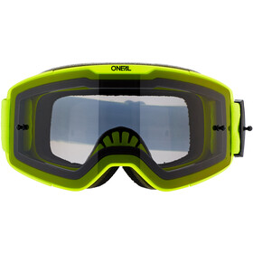 O'Neal B-20 Goggles proxy-neon yellow/black-gray